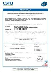 certificazioni premium1